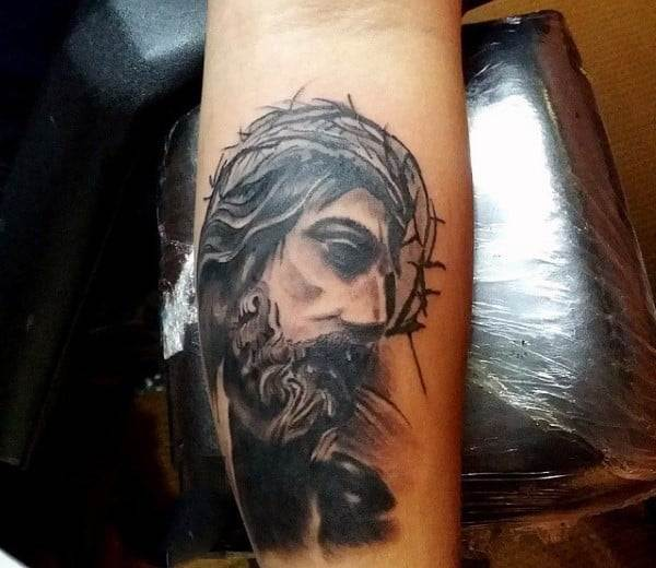 male-tattoos-for-christians