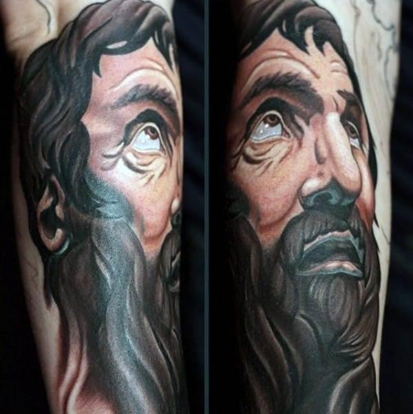 tattooed-christian-on-man