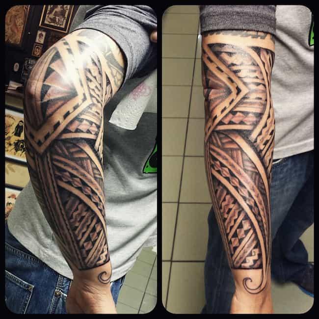 samoan-tribal-tattoo