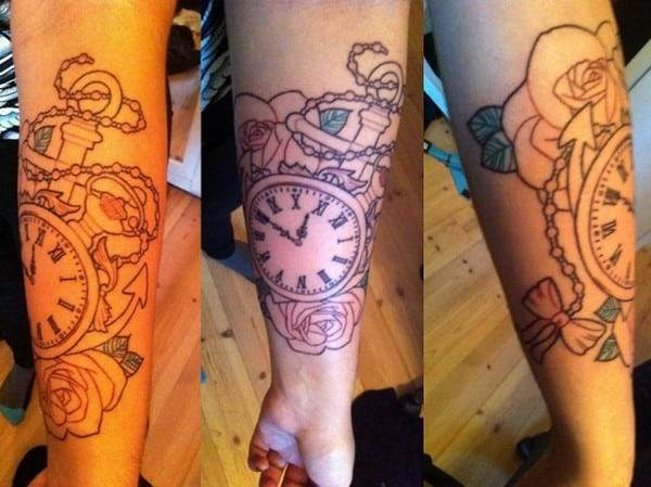 Getting-started-on-my-arm-just-outlines-for-now.-Done-by-Elina-at-Platinum-Ink-Company-in-Stockholm-Sweden-650x486
