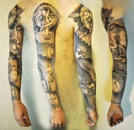 23-Arm-Tattoo-Designs