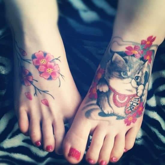 17-cat-foot-tattoo