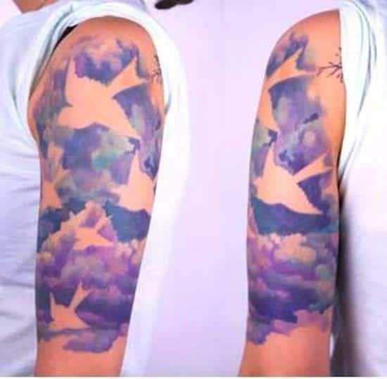cloud-tattoos-paintsplatter