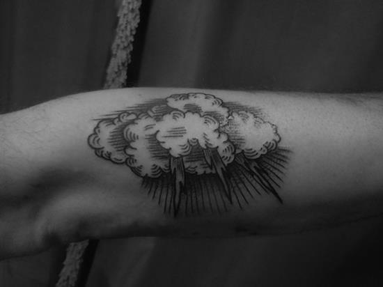 cloud-tattoos-thunderclouds