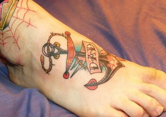 48-Foot-Tattoo