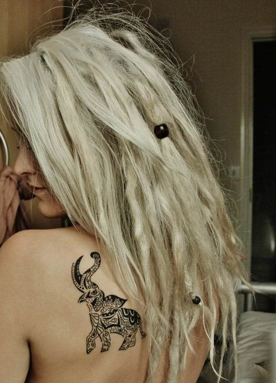 30-tribal-elephant-tattoo