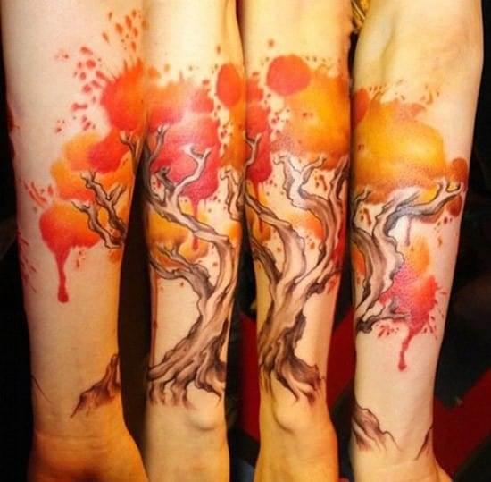 5-watercolor-tree-tattoo