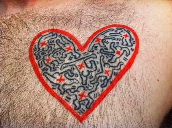 Heart Tattoos Tumblr