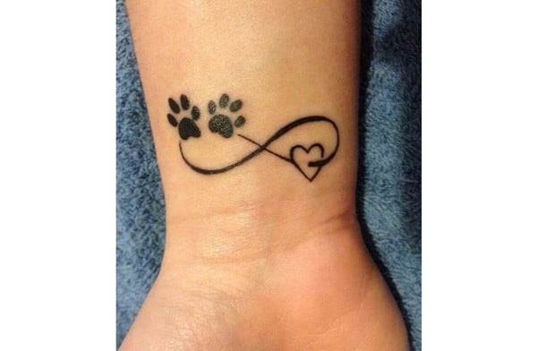 Star Tattoos Women