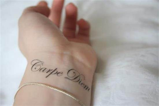 Carpe-Diem-Tattoos-12-Left-Wrist