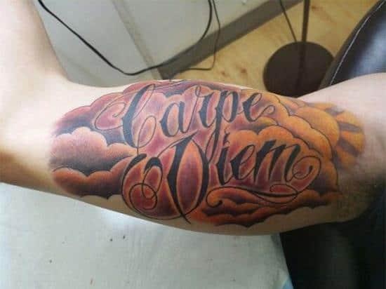 Carpe-Diem-Tattoos-29-Bicep