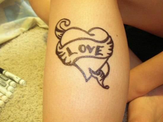 lovestrenght