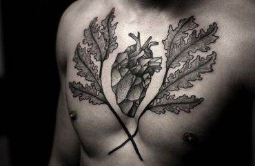 Lovely Heart Tattoo Designs And Their Meanings