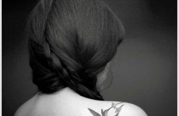 Meaningful Hummingbird Tattoo Designs