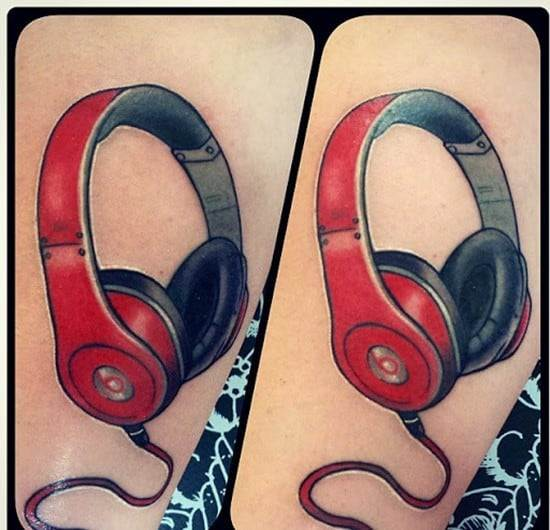music tattoos designs ideas pictures 8