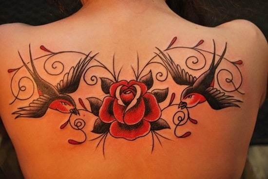 15-swallow-and-rose-tattoo
