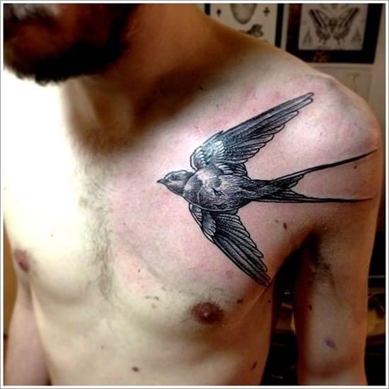 Swallow-tattoo-designs-28