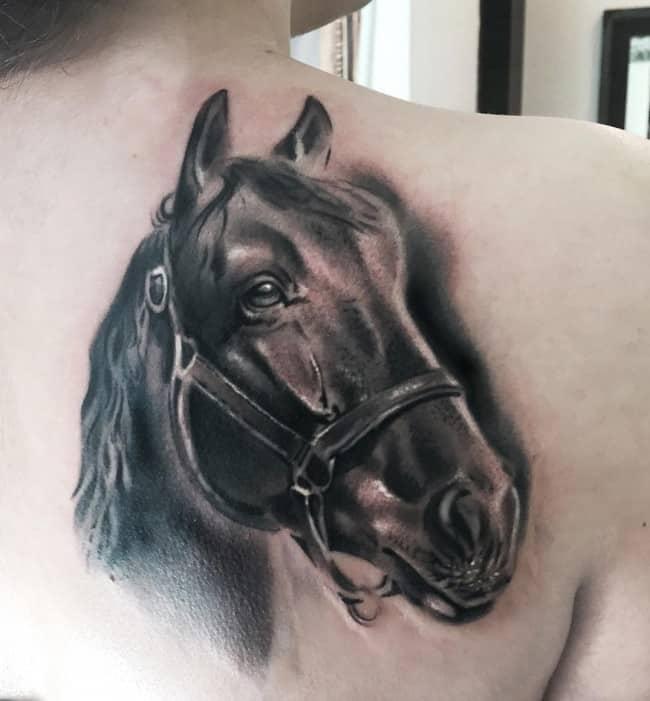 horse tattoos (2)