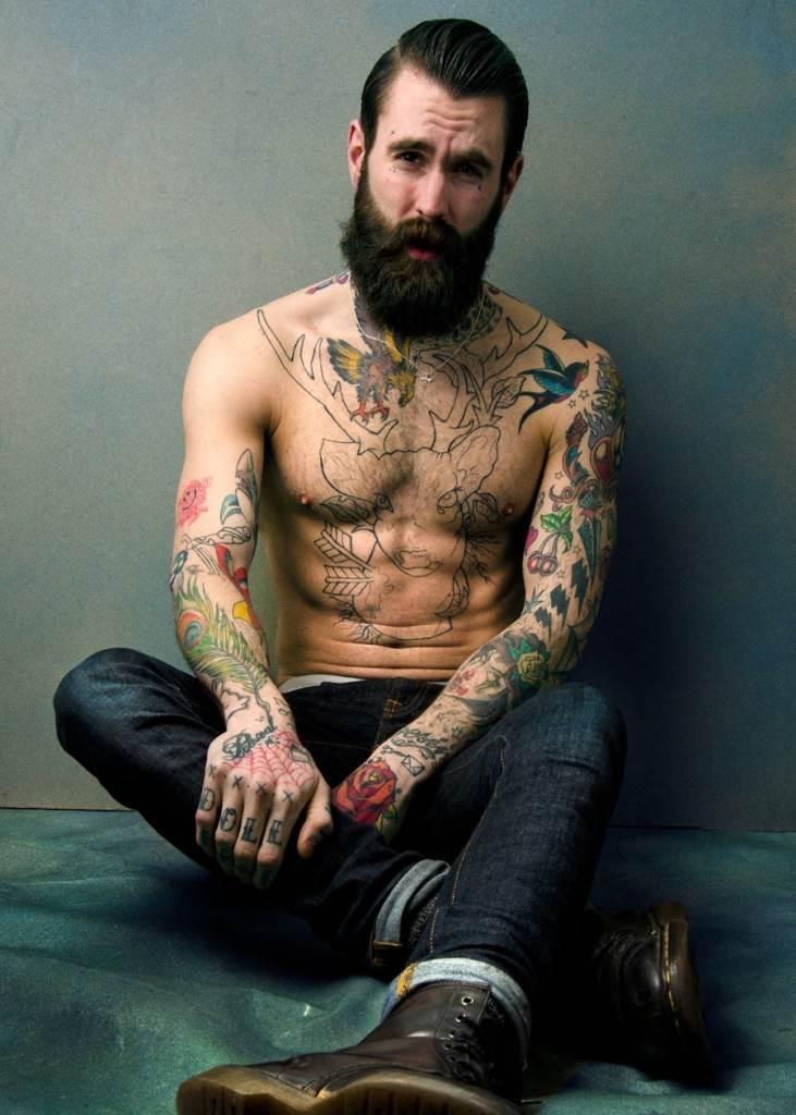 tattoos for men-12