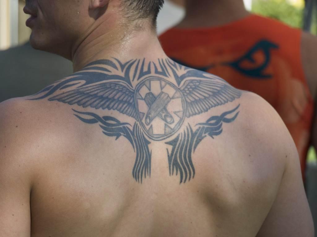 tattoos for men-4