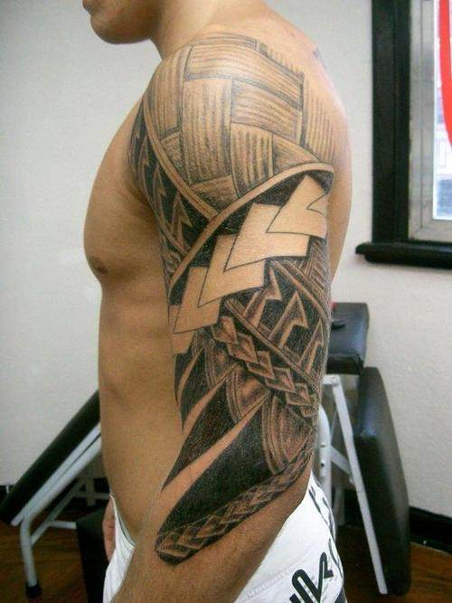 Tattoos For Men in 2016.13
