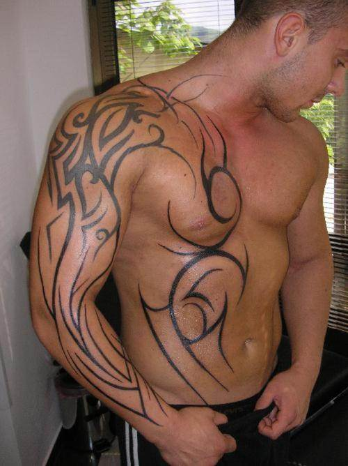 Tattoos For Men in 2016.15