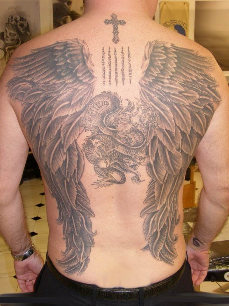 Tattoos For Men in 2016.20