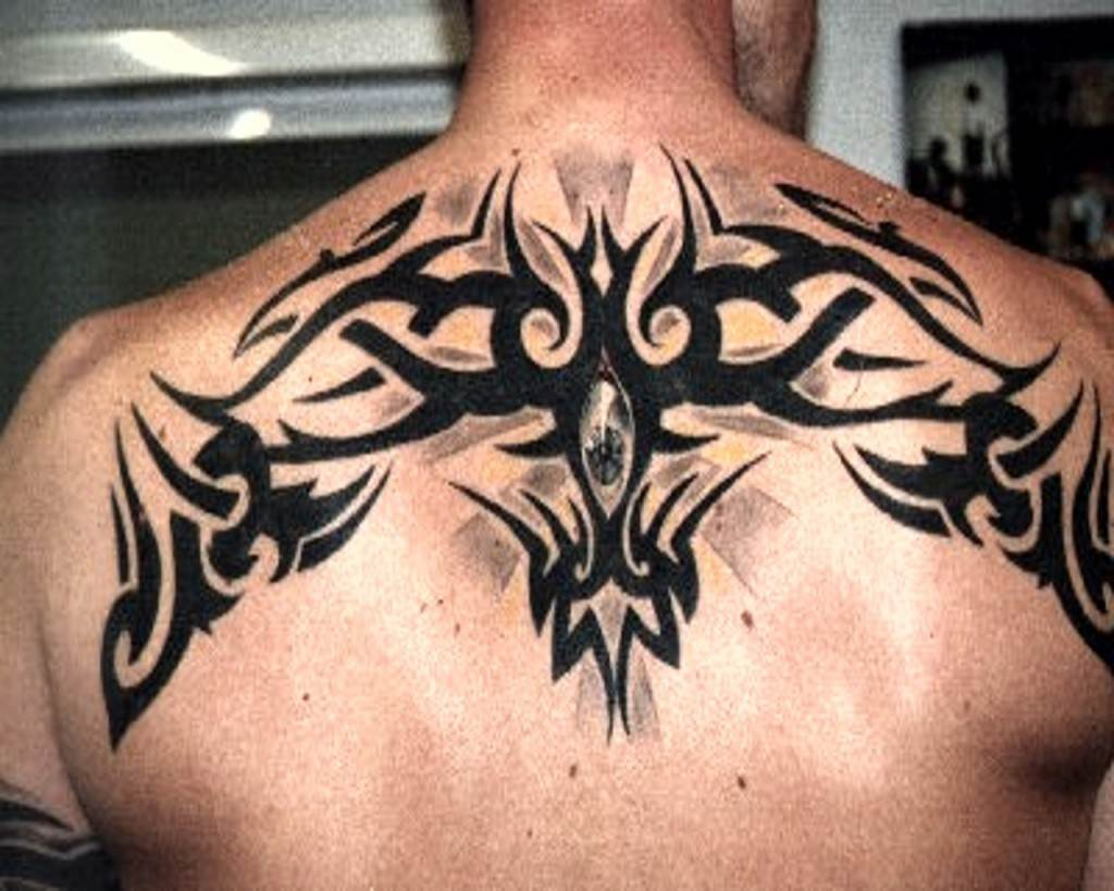 Tattoos For Men in 2016.6