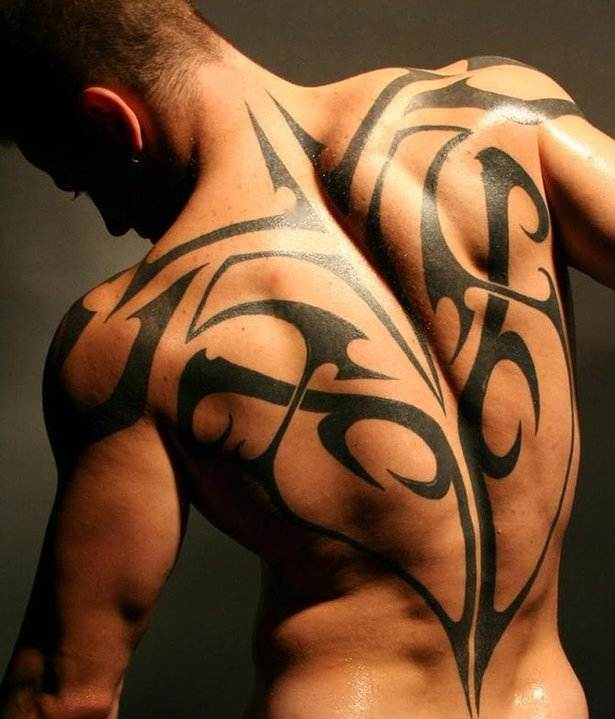 Tattoos For Men in 2016.44