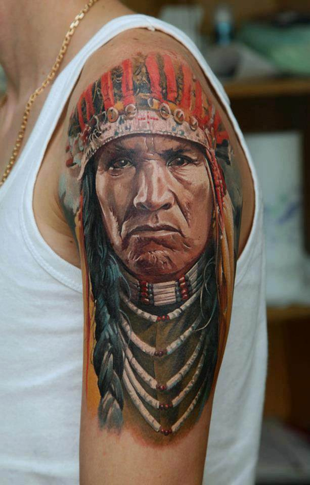 Tattoos For Men in 2016.10