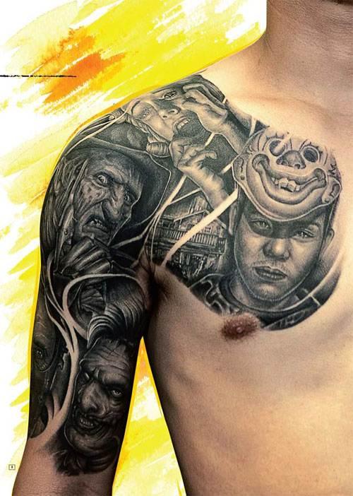 tattoos for men.42