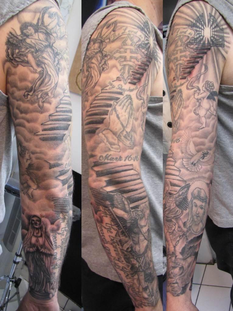 tattoos for men.44