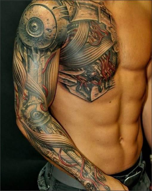 tattoos for men.50