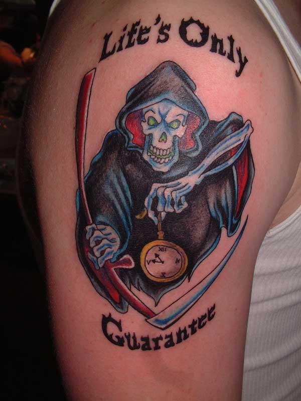 tattoos for men.56