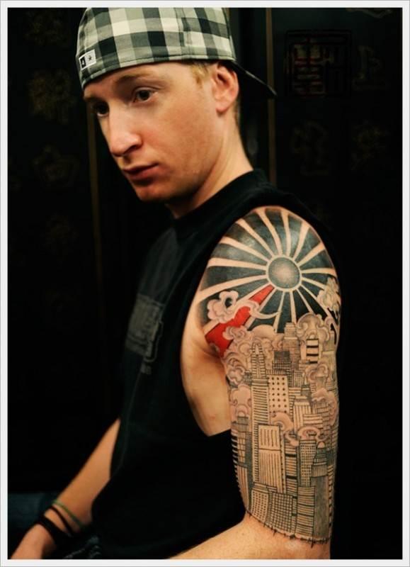tattoos for men.6