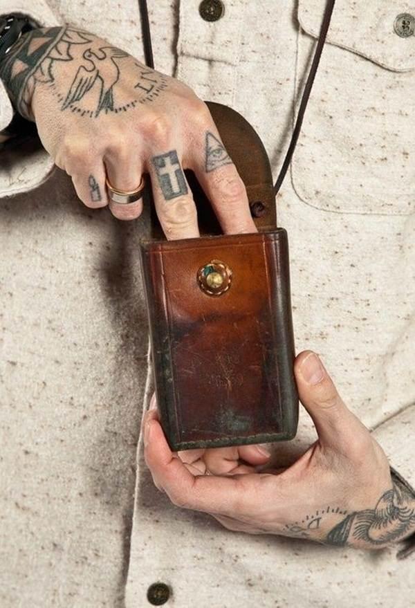 Cross Tattoos for Men (22)