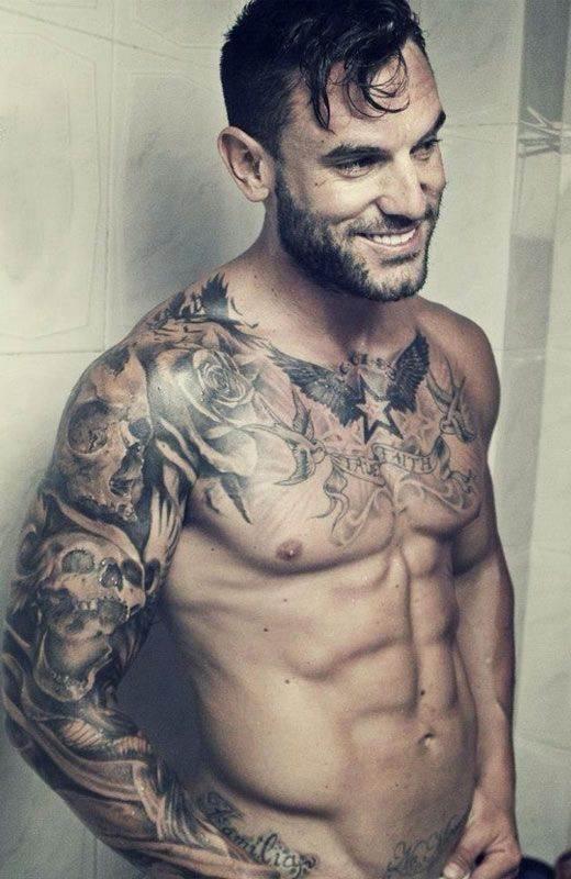 amazing tattoo designs for men (1)
