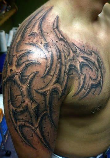 amazing tattoo designs for men (2)