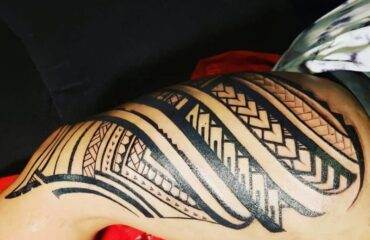 Samoan Tattoos Rich in History