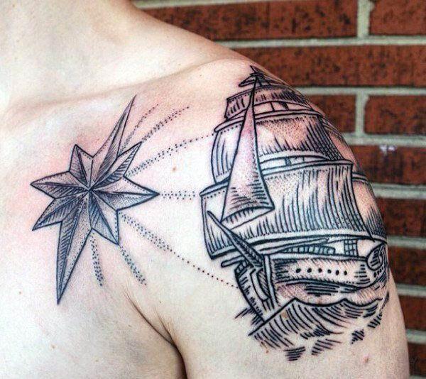 star-tattoos-
