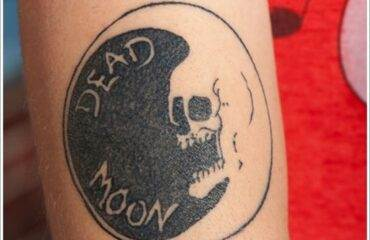 Mystifying Moon Tattoo Designs & Meanings