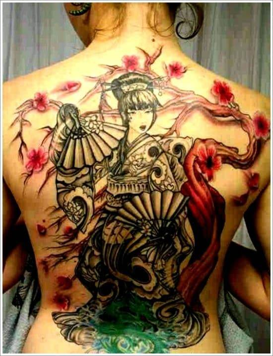 Geisha-Tattoo-Designs-33