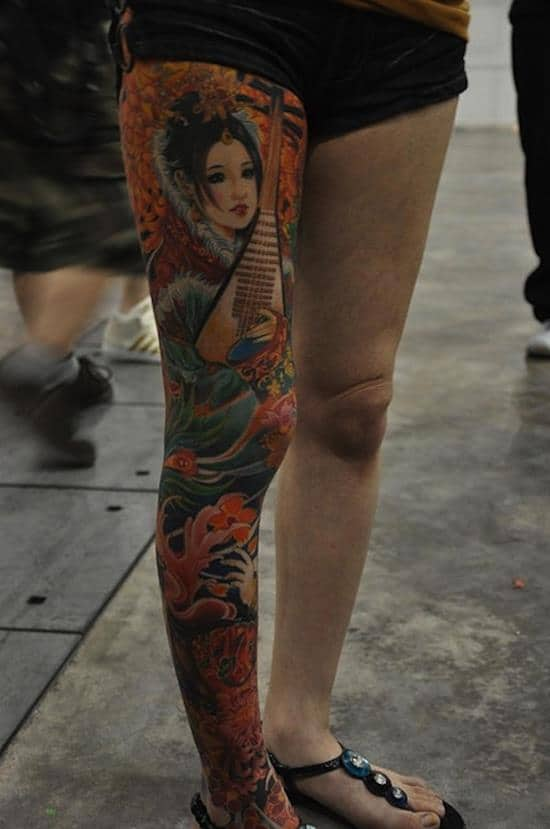 geisha-tattoo-full-leg