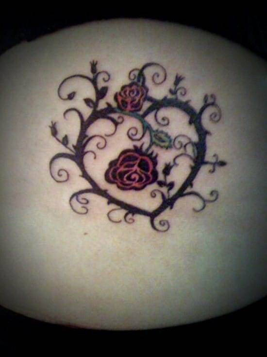 Sexy-Lower-Back-Tattoos-for-Women-14