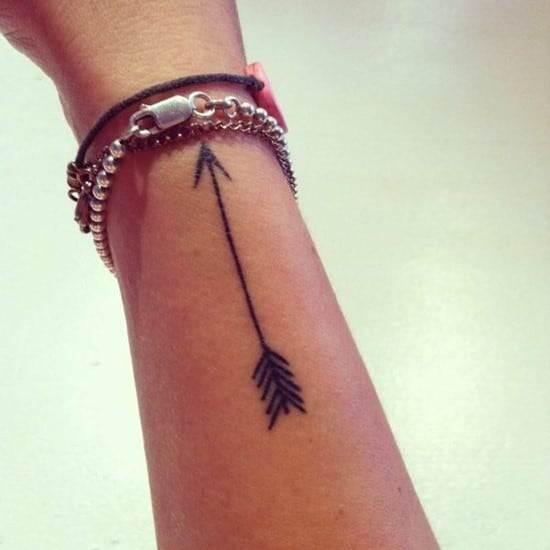 arrow-tattoo128