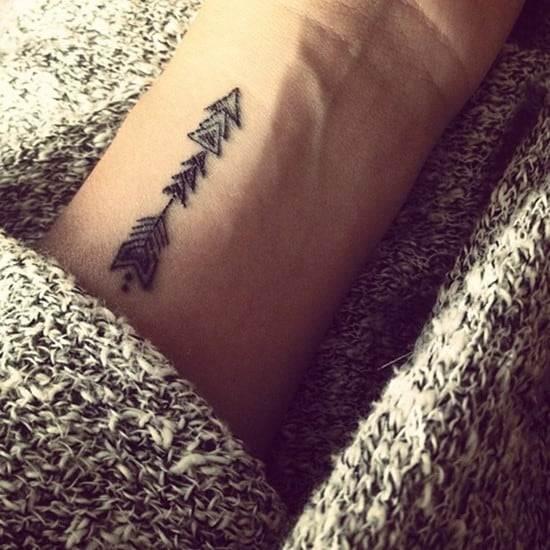 arrow-tattoo191