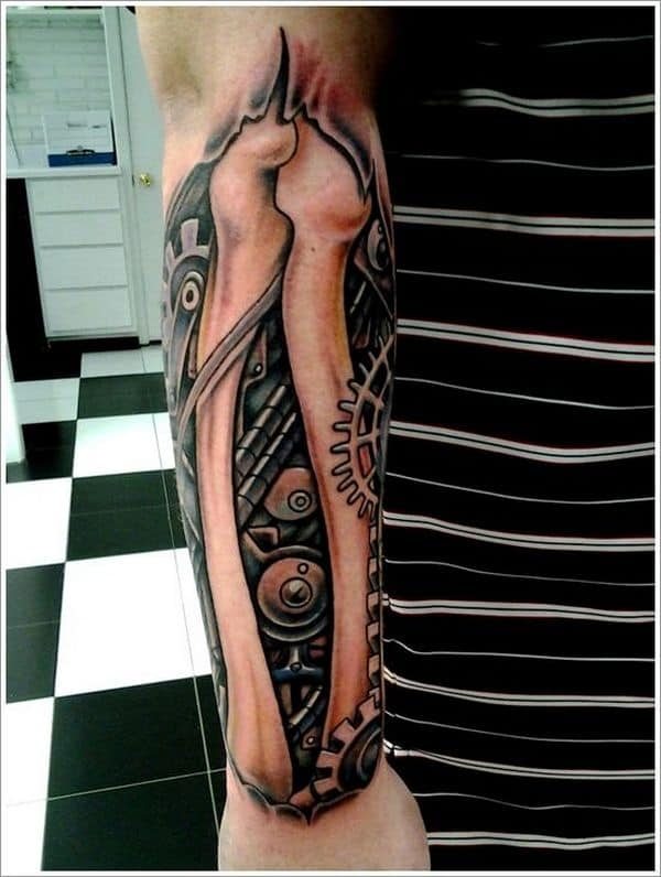 biomechanical sleeve