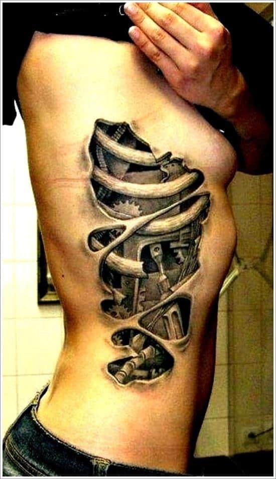 Biomechanical-tattoo-design-3
