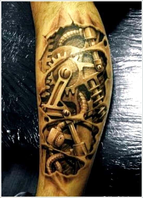 Biomechanical-tattoo-design-6