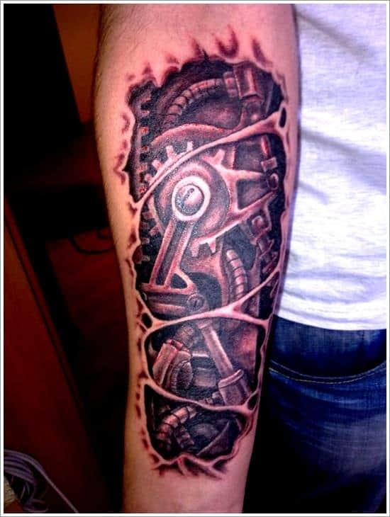 Biomechanical-tattoo-design-10